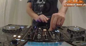 Saint Niko #Livestream #TechHouse session #restecheztoi #ensemblealamaison #stayathome